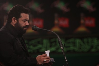 vav مداحی های حضرت زینب سال 92 از محمود کریمی