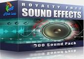 دانلود بیش از 100 افکت صوتی با کیفیت عالی wave و mp3