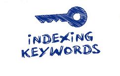 چگونه از کلمات کلیدی در قالب استفاده کنیم
