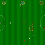 بازی فوتبال آنلاین