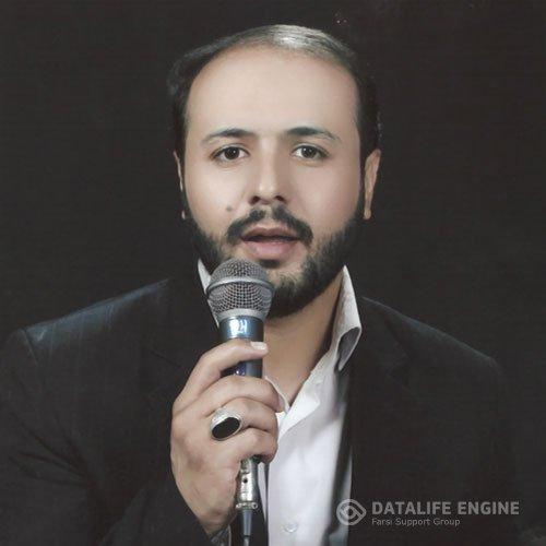 سینه زنی از مداح اهل بیت حاج جوادحسینخانی