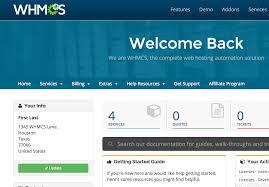 دانلود رایگان whmcs نسخه 6.1 با فارسی ساز کامل