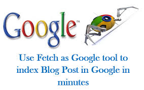 آموزش کار با Fetch as Google به صورت تصویری