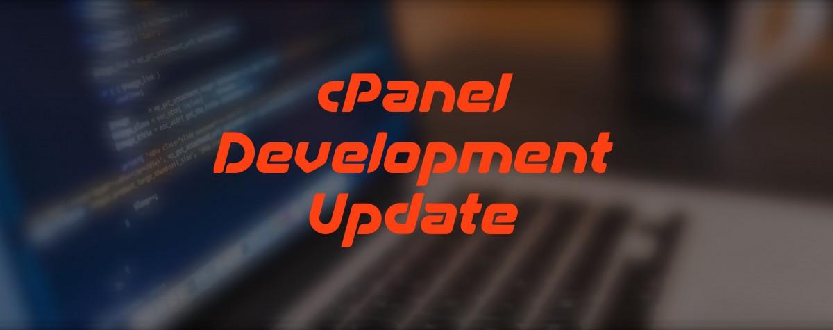 برسی نسخه جدید سی پنل cPanel & WHM version 56  و برسی نسخه آینده version 58
