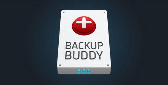 افزونه بک آپ گیری و انتقال وردپرس BackupBuddy v7.2.0.5