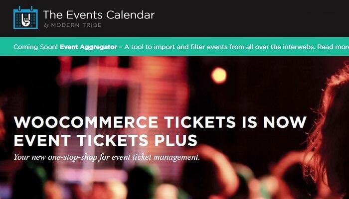 افزونه فارسی فروش بلیط در ووکامرس WooCommerce Tickets v3.12.1
