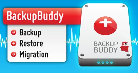 افزونه بک آپ گیری و انتقال وردپرس BackupBuddy v8.2.8.3