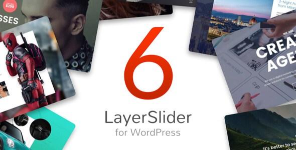 افزونه فارسی اسلایدر حرفه ای وردپرس LayerSlider v6.0.3