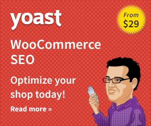 دانلود افزونه سئو ووکامرس Yoast WooCommerce SEO plugin v4.0