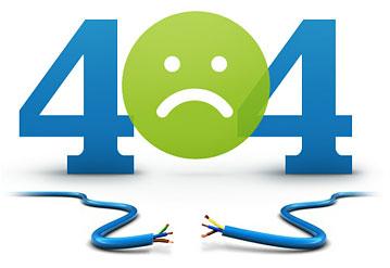 رفع خطای  404 مطالب وردپرس در 7 قدم